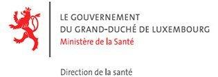 ministere de la sante luxembourg
